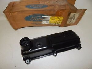 New Oem 1995 1998 Ford Mustang Valve Cover Left Hand Side Lincoln Mercury