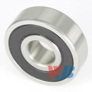 Miniature Ball Bearing 4x12x4mm Wjb 604 2rs With 2 Rubber Seals