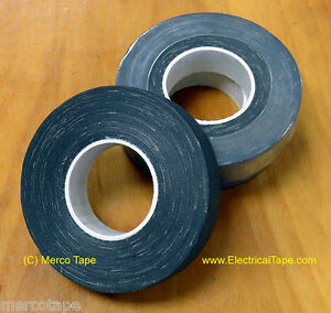 Merco 807 Friction Electrical Tape 3 4 X 60 Half Case Of 50