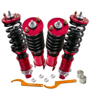 Coilover Kits For Honda Acura Integra 94 01 Civic 92 95 Del Sol 93 97 Adj Height