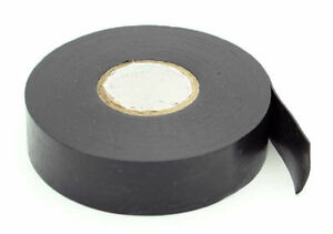 Merco High Voltage Rubber Splicing Tape 3 4 Inch X 30 Foot X 30 Mil 48 Rolls