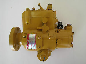 Jdb331md2797 John Deere Roosa Master Stanadyne Diesel Fuel Injection Pump