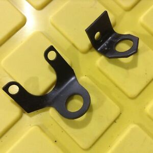 Oe Chevy Gm Chevelle Camaro Nova Small Block Engine Lift Pull Bracket Set