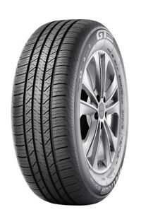 1 New Gt Radial Maxtour A S 82t 60k Mile Tire 1757013 175 70 13 17570r13