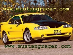 Mustang Com Domain Website Ford Race Performance Parts Scca Nasa Nhra Nascar