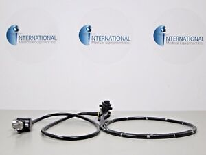 Olympus Cf 100tl Colonoscope Endoscopy Endoscope