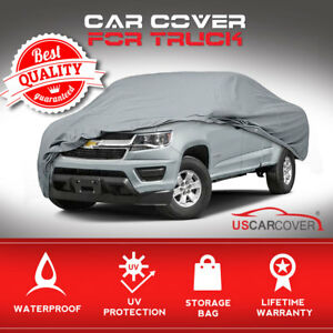 csc Waterproof Full Pickup Truck Cover For Ford F 150 2004 2005 2006 2007 2008