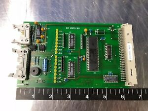 Leica Cms3000 Cryostat Microtome Electrical Board 0443 24 606