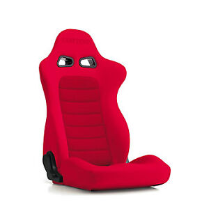 Genuine Bride Euroster Adustable Seat Red E32bbn