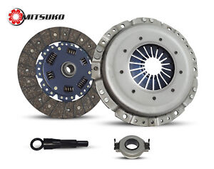 Clutch Kit Mitsuko Hd For Volkswagen Transporter Vanagon H4 1 9l 2 0l 2 1l