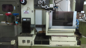 Leblond Makino Ec 3040 Edm Machine Used 2 Machines 1 Still Powers Up 1 For Part