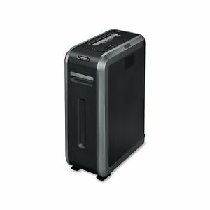 Fellowes Powershred 125ci 100 Jam Proof 20 sheet Cross cut Commercial Grade