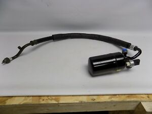 New Oem 1987 1994 Ford Ranger Air Conditioning A c Accumulator Drier Hose Line