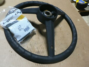 Ji Case M4k Forklift Steering Wheel L105027