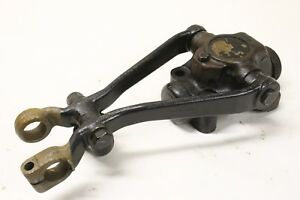 1936 Cadillac Oldsmobile Lasalle Front Knee action Shock Rh 1944 a 1074974 r4