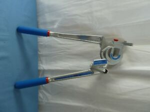 Aircraft Tool Supply Imperial Triple Head 180 Tube Bender