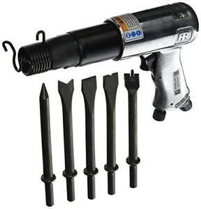 Air Hammer W 5 Pc Chisels Irc 117k