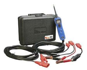 Power Probe 3 W case acc blue pwp pp319ftcblu
