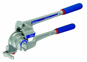 Imperial Tool 370fh Triple Header Tube Bender 3 16 1 4 3 8 And 1 2