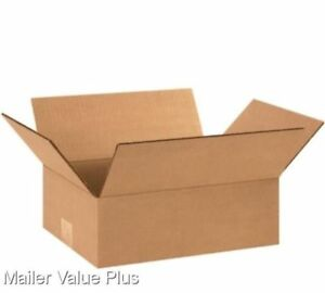 25 18 X 12 X 7 Shipping Boxes Packing Moving Storage Cartons Mailing Box