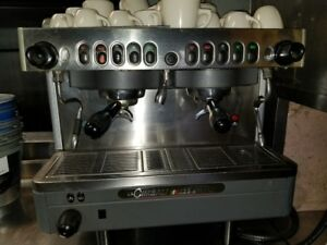 La Cimbali M29 Select Espresso Machine