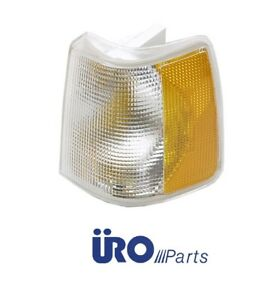For Volvo 740 90 92 940 91 95 Turn Signal Light Assembly Driver Left Uro 1369609