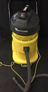 Nacecare Numatic Shop Vac W micro Filter Cart Nvq900h 2