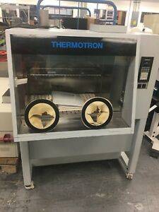Thermotron Cds 5 Controlled Atmosphere Cytogenics Environmental Chamber