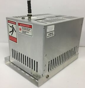 550 Power Supply 470 157000 Removed Frm Nicolet Magna ir 550 Spectrometer