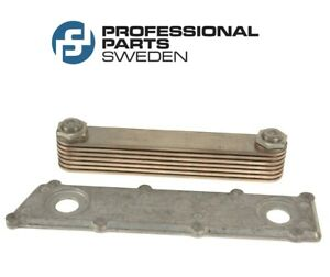 For Saab 9 5 900 9000 Engine Oil Cooler W Cover Proparts 47 70 988