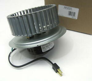 Broan Nutone S86325000 Exhaust Fan Motor And Blower For Qt90 Qt90t