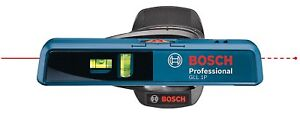Bosch Japan Gll1p Mini Laser Level Measurer Line 5m point 20m