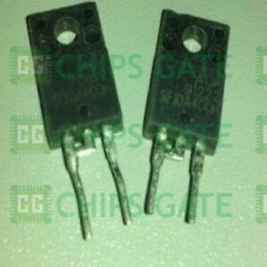 20pcs Sf10a400h Encapsulation to 220f ultra Fast Recovery Diode
