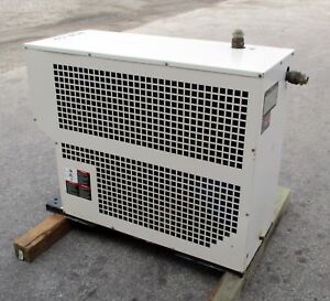 Ingersoll Rand Compressor Air Dryer Model Dxr150 e5 150 Scfm 3 Phase 460 Volt