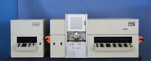 Perkin Elmer 5000 Atomic Absorption Spectrophotometer W Accessories