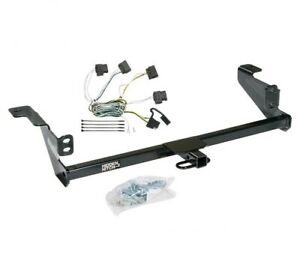 Class 1 Trailer Hitch Wiring For 2008 2011 Ford Focus 60886