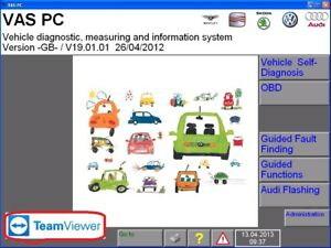 Vaspc Vas Pc V19 01 01 For Vas5054a Automotive Diagnostic Software Download