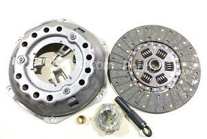 Dodge Truck Power Wagon D W 1969 80 New Clutch Kit Cover Disc Bearing