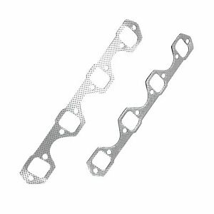 For 79 93 Mustang 5 0 302 V8 Gt Lx Svt Stainless Racing Manifold Header Exhaust