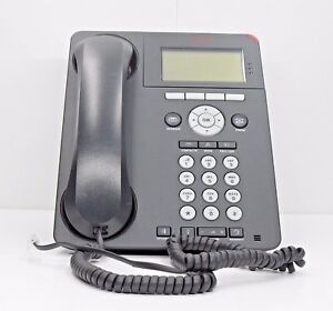 Lot Of 2 5 15 20 Avaya 9620l Voip Ip Telephone W handset Business Phone Cord