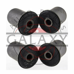 New Replacement Front Lower Control Arm Bushings Pair For Gmc Chevy C K1500