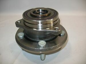 New Oem 1998 2002 Honda Accord Wheel Hub Ball Bearing