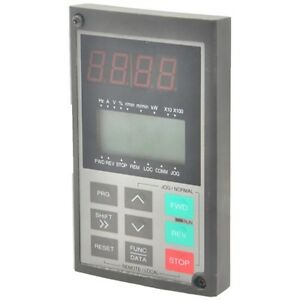 Tpa g11s General Electric Keypad For G11 p11 Vfd s sa