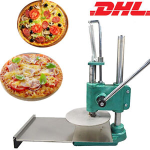 Big Dough Roller Dough Sheeter Pasta Maker Household Pizza Dough Pastry Press Ce