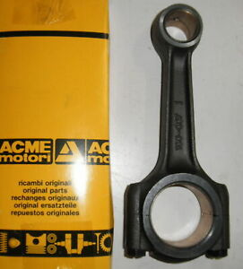 2815 01 407 3599 Acme Motori Connecting Rod With Bearings 2117 Fits Adn48w Di