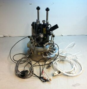 Applied Biosystems Sciex Nanospray Ii Ionization Source W Gate Valve 1003786