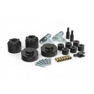 Daystar 2 Front Rear Lift Kit For Smart Fortwo 2005 2012
