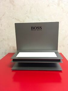 Hugo Boss Eyewear Display New