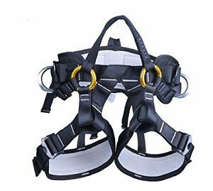 Yxgood Treestand Harnesses Harness Tree Working Safety Belt Climbing Harness