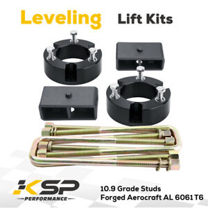 3 Front 2 Rear Full Leveling Lift Kit Fit For 2005 2020 Toyota Tacoma 2wd 4wd